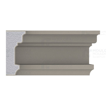 THE DAVENPORT - WINDOW & DOOR TRIM (4-1/2