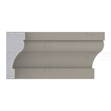 THE EATON - WINDOW & DOOR TRIM (5-1/8
