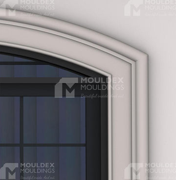 THE MADALINE - WINDOW & DOOR TRIM (6