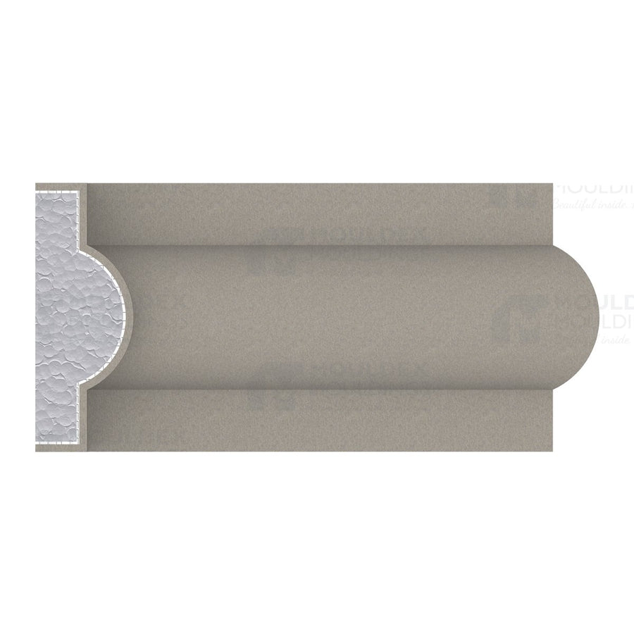 THE ISABELLA - WINDOW & DOOR TRIM (3-1/4