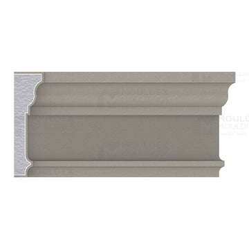 THE YATES - WINDOW & DOOR TRIM (4-7/8