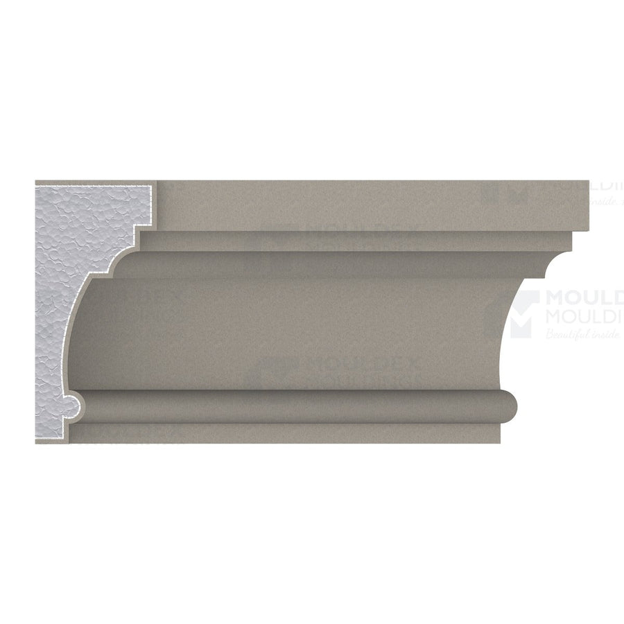 THE YASMINE - WINDOW & DOOR TRIM (4-7/8