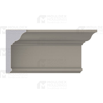 THE JULIUS - EXTERIOR CORNICE/CROWN MOULDING  (11