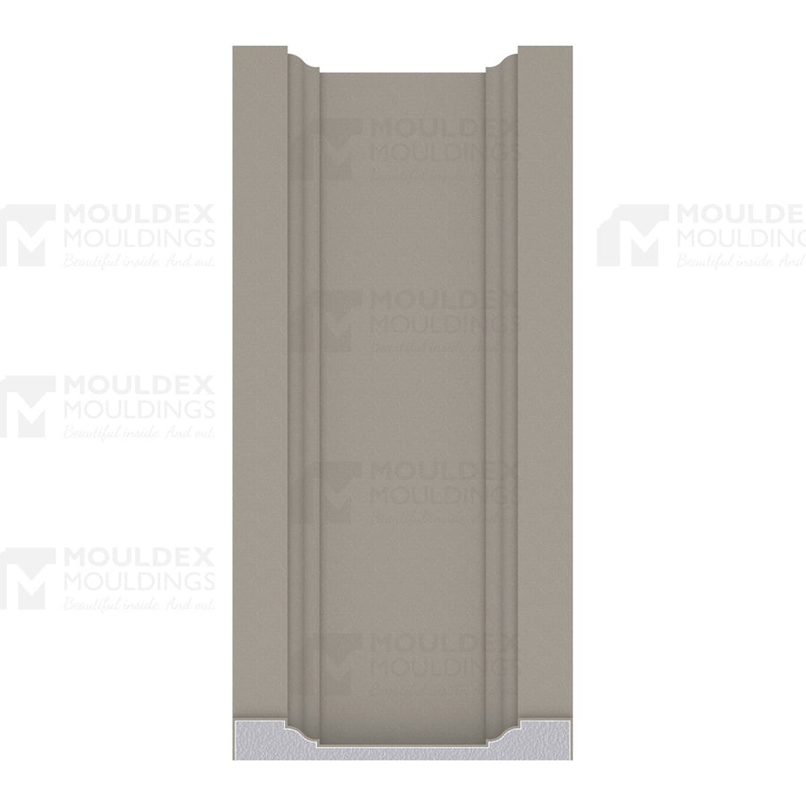 THE MODERNA 10 - EXTERIOR PILASTERS (10