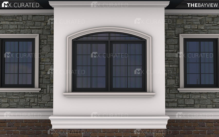 THE BENJAMIN - EXTERIOR WINDOW SILL (3-3/8