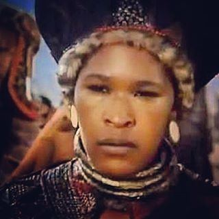 Rebel Princess Series: Princess Mkabayi, the Power Behind the Zulu Throne