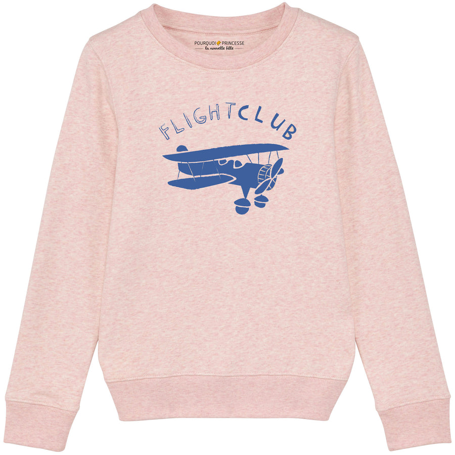Flight Club Sweatshirt