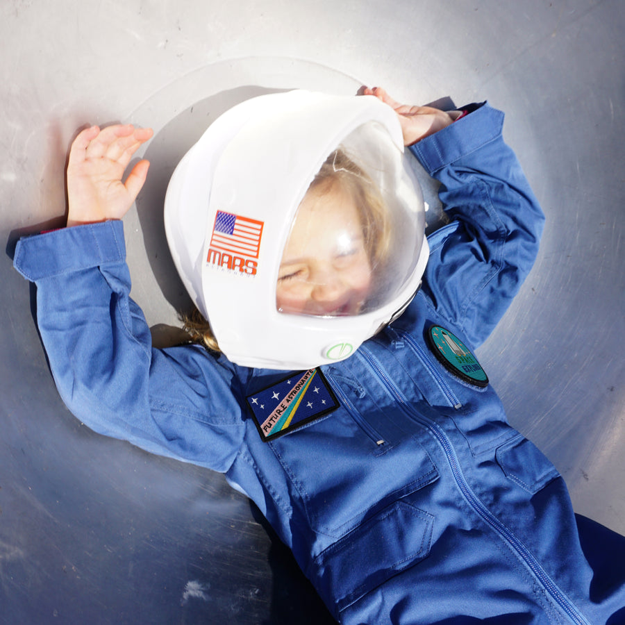 Future Astronaut's Patch Pack
