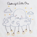 Goodnight Little One Embroidery Pattern