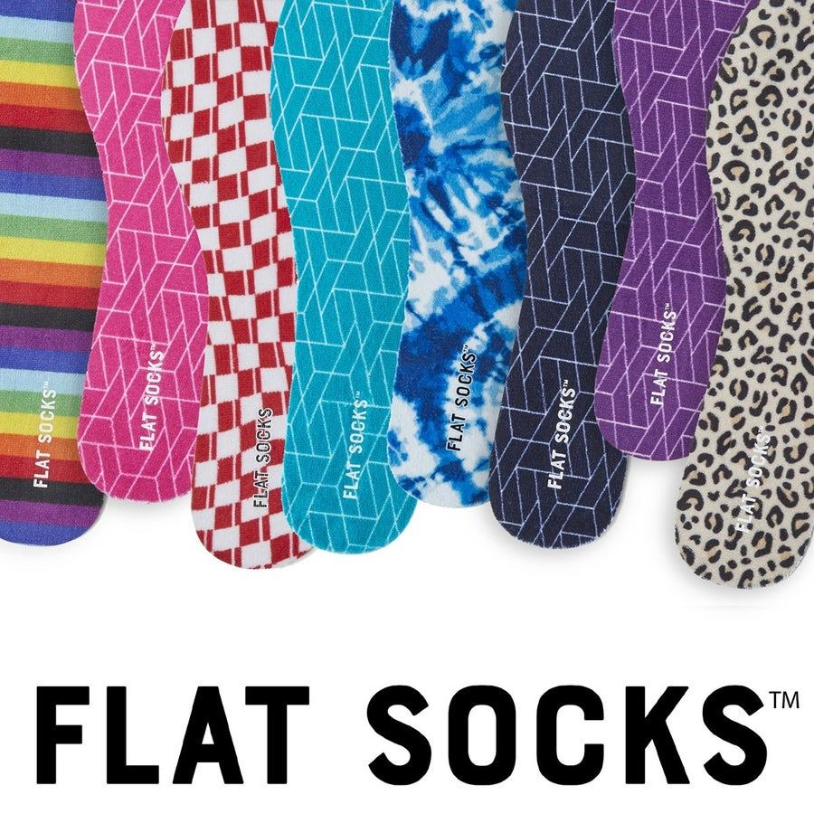 FLAT SOCKS | 6 options