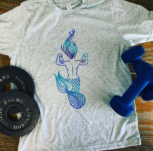 YOUTH MER-MAZING GAINZ TEE