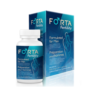 Forta Fertility for Men