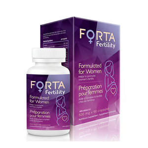Forta Fertility for Women