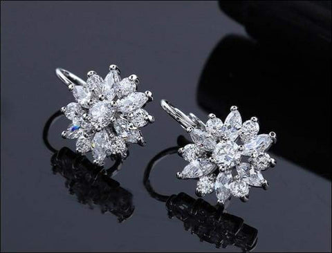 Earrings you desire for any collection