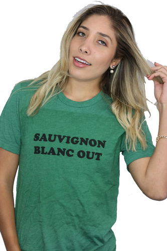 SAUVIGNON BLANC OUT