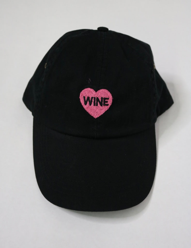 WINE LOVE IS TRUE LOVE