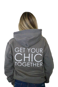 GET YOUR CHIC TOGETHER