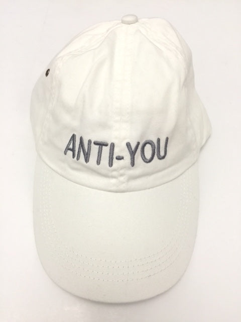 ANTI-YOU Cap