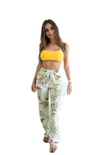 Load image into Gallery viewer, Tropical Trouser