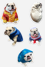Load image into Gallery viewer, GNOCCHI STICKER PACK