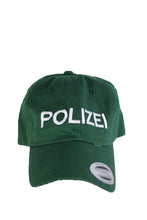 Load image into Gallery viewer, POLIZEI