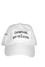 Load image into Gallery viewer, Champagne + Bad Decisions