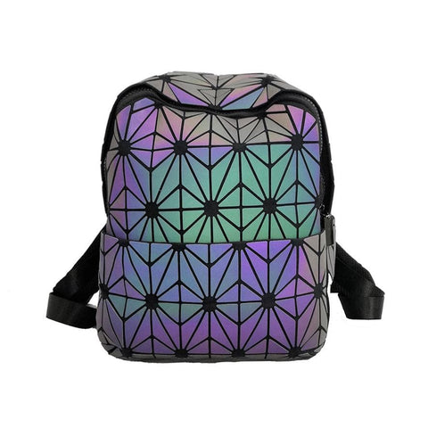 Criss Cross Backpack