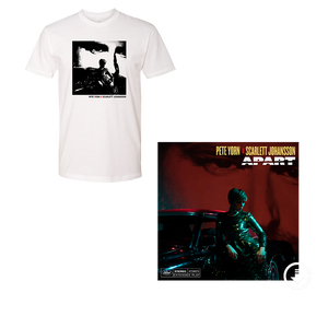APART Digital Album + T-Shirt