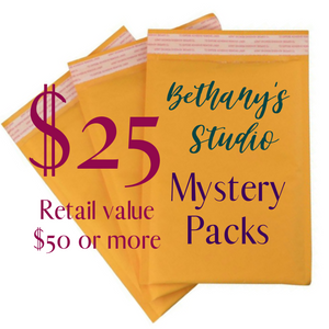 $25 Mystery Pack