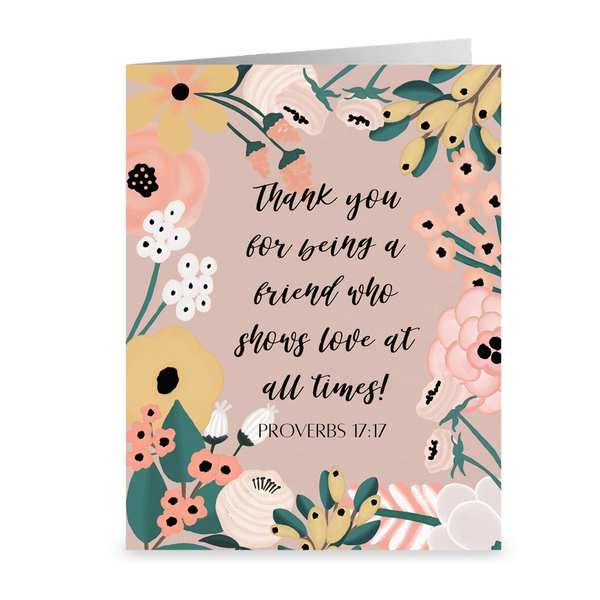 Thank-You Cards Variety Pack