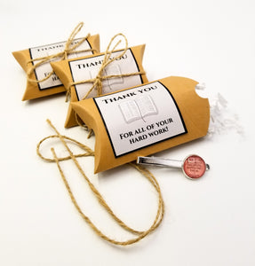 Ready-To-Gift Tie Clips in Personalized Boxes- Fully Customizable