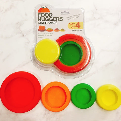 Food Grippers 4-Pack