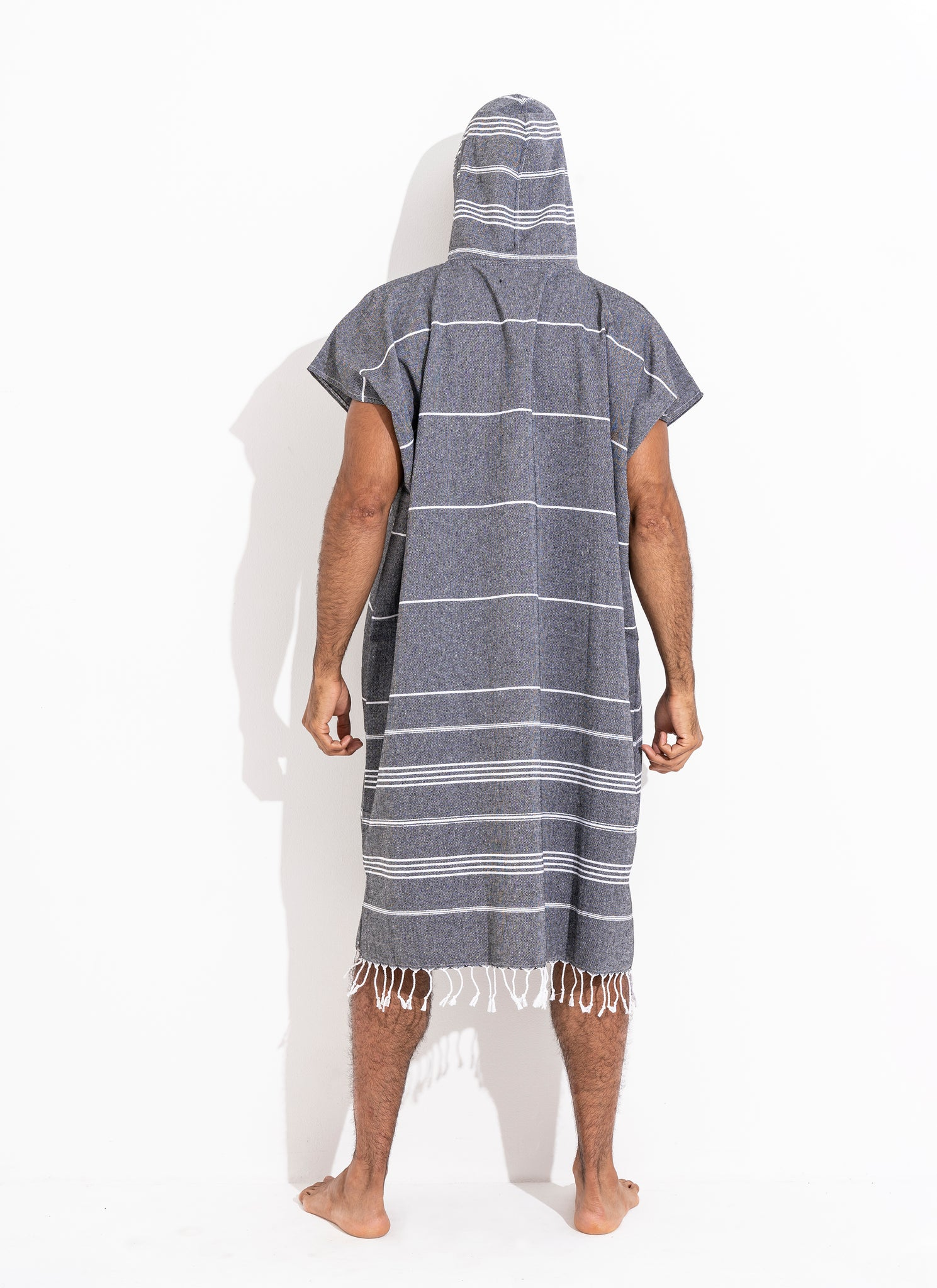 HERCULES TURKISH TOWEL KAFTAN
