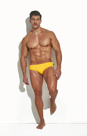 CLASSIC CUT SWIM BRIEF SUN