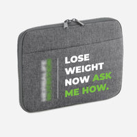 Essential Tech Organiser (Lose Weight Now)