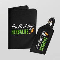 Boutique travel Set (Fuelled By Herbalife)