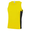 Men's Cool Contrast Vest