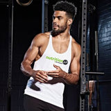 Cool Muscle Vest (Nutrition club - Personalised)
