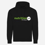 SupaSoft Hoodie - Black, Pink, Red (Nutrition club)