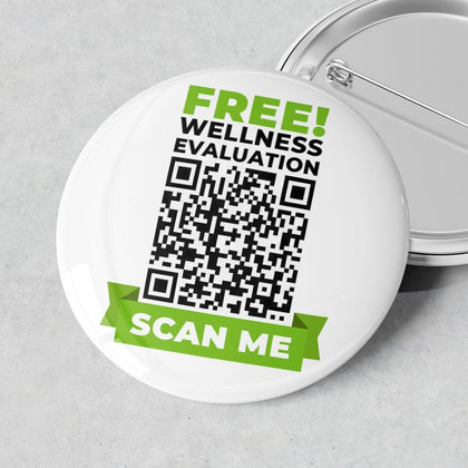 Badge - Scan Me