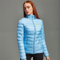 Women's Terrain Padded Jacket