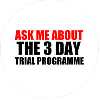 Badge - 3 Day Trial