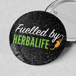 Sparkly Badges (Fuelled By Herbalife)