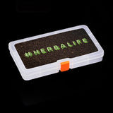 Glittery Tablet Box - Large & Small (#Herbalife)
