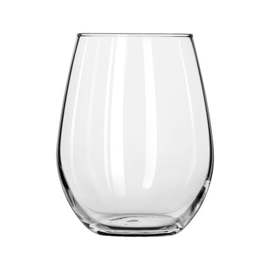 16 oz. Stemless Wine Glasses