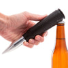 25mm Bushmaster Bottle Opener Black
