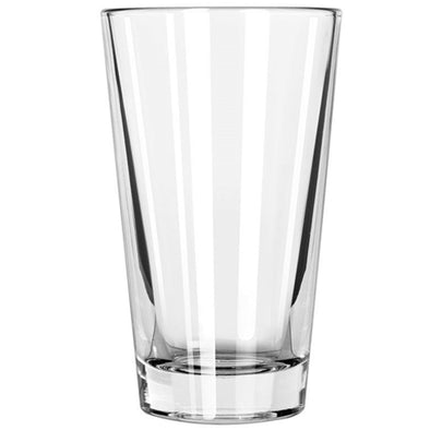 16 oz. Pint Glasses