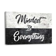 MINDSET IS EVERYTHING - Hustling Sharks