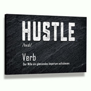 Definition des Hustles - Hustling Sharks