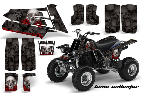 Kit Déco Yamaha BANSHEE 350 BONE COLLECTOR